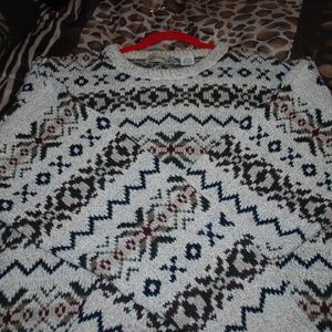 FieldMaster Sweaters - Men's XL FieldMaster Sweater - EUC